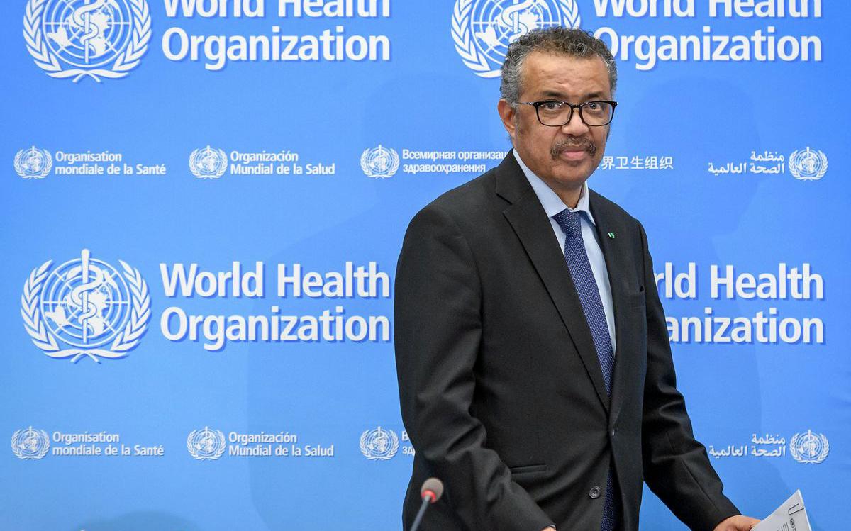 WHO chính thức tuyên bố COVID-19 là đại dịch toàn cầu